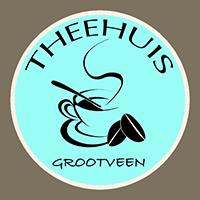 Logo 3 Theehuis Grootveen