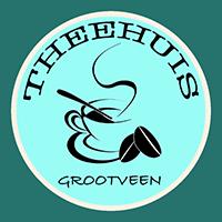 Logo Theehuis Grootveen